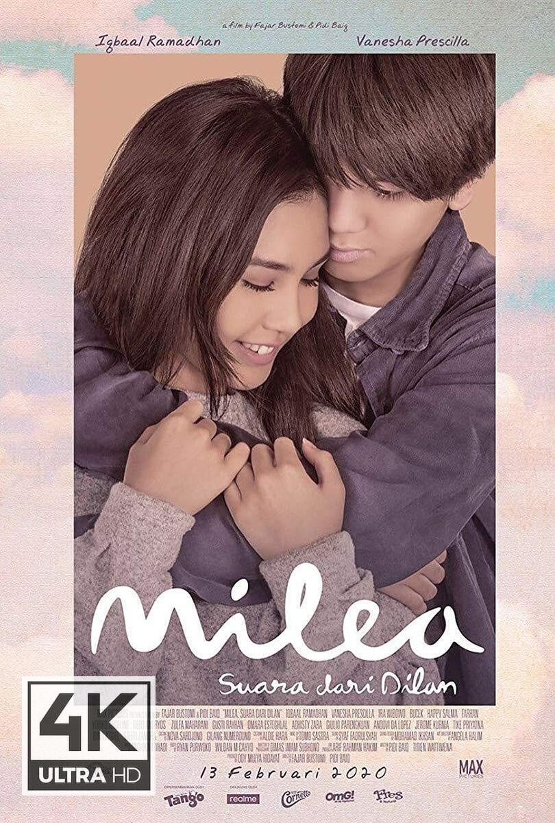 Download Free Milea Suara Dari Dilan 2020 4k Watch Download Milea Suara Dari Dilan 2020 Movie Subtitles Film Cinema Movies