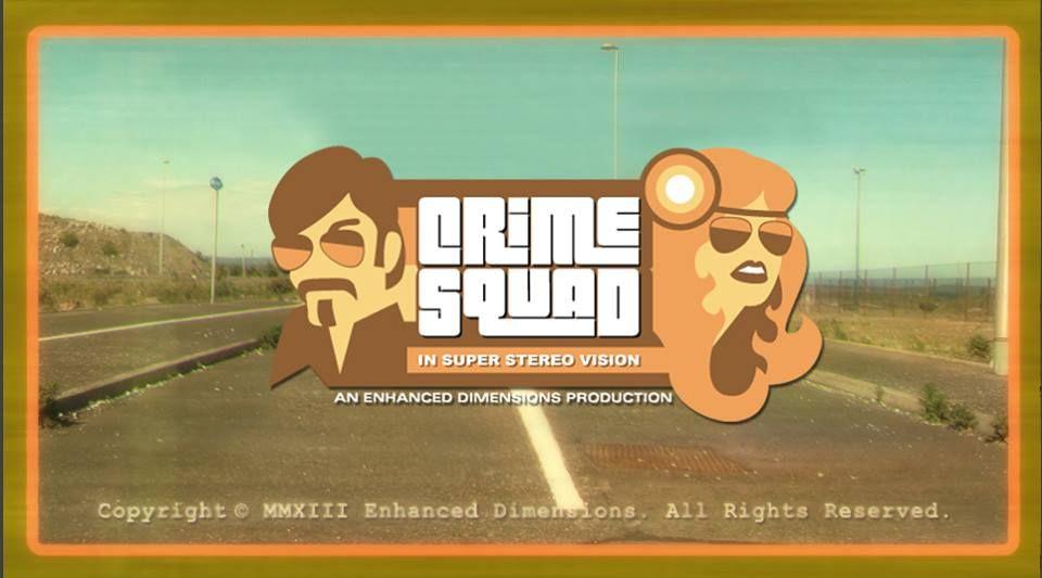 CRIME SQUAD 3D