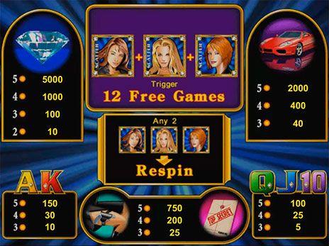 Игровые автоматы онлайн diamond trio алмазное трио обыграть слот автоматы играть сейчас бесплатно без регистрации
