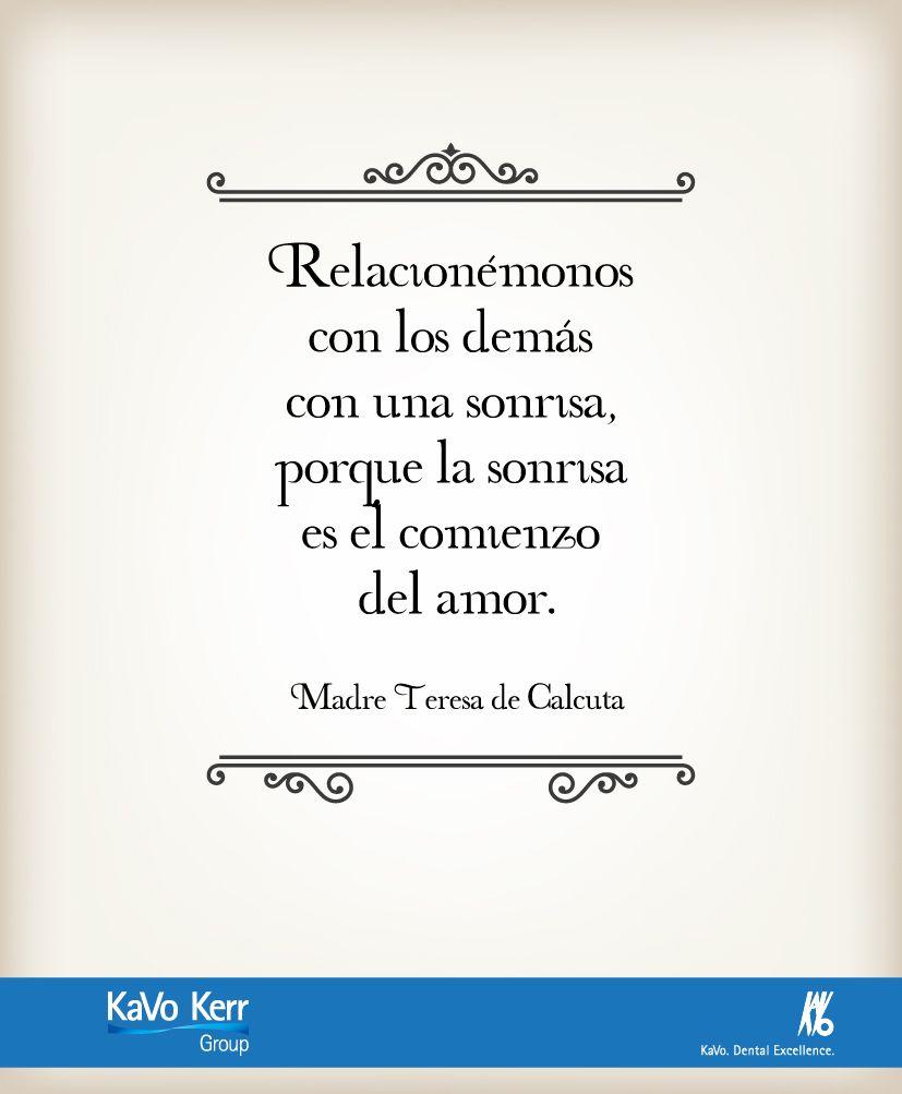 Madre Teresa De Calcuta Mother Teresa Quotes Words