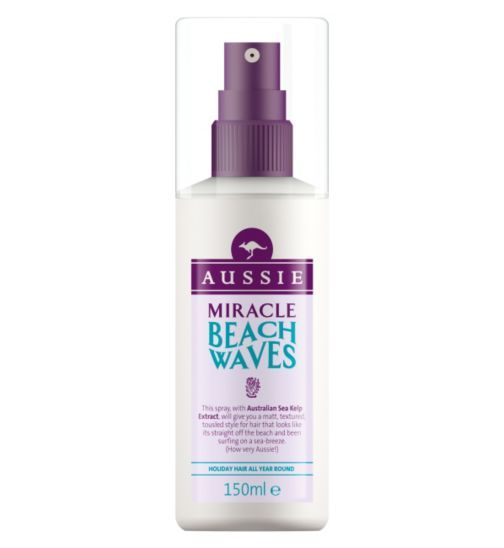 Spray Diy Beach Wave