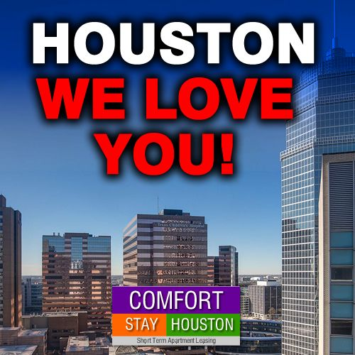 Furnished Apartments, Medical Center, Houston