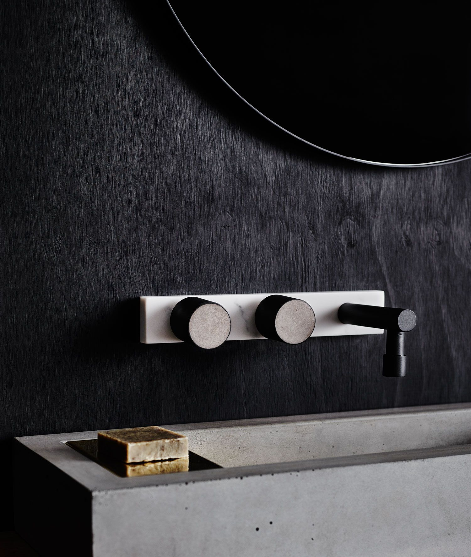 wood melbournes new collection of bathroom products