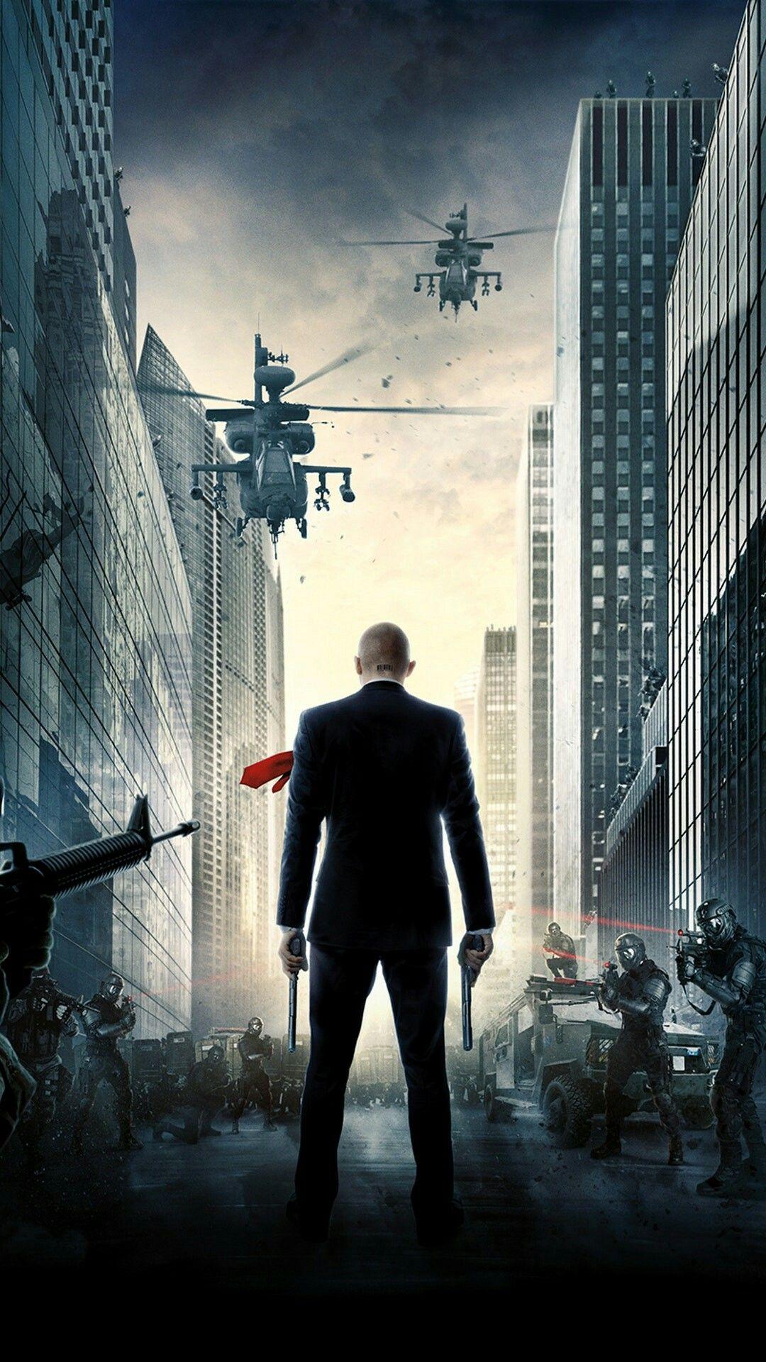 The Hitman Hitman Movie Hitman Agent 47 Agent 47