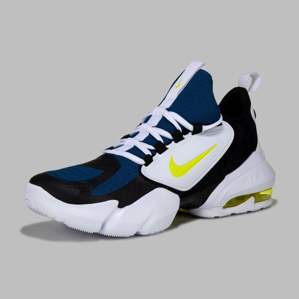 Tenis Nike Air Max Alpha Savage Hombre