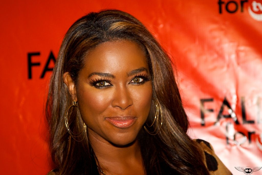 Nosee Rosee Kenya Moore Booted From Celebrity Apprentice Nosee