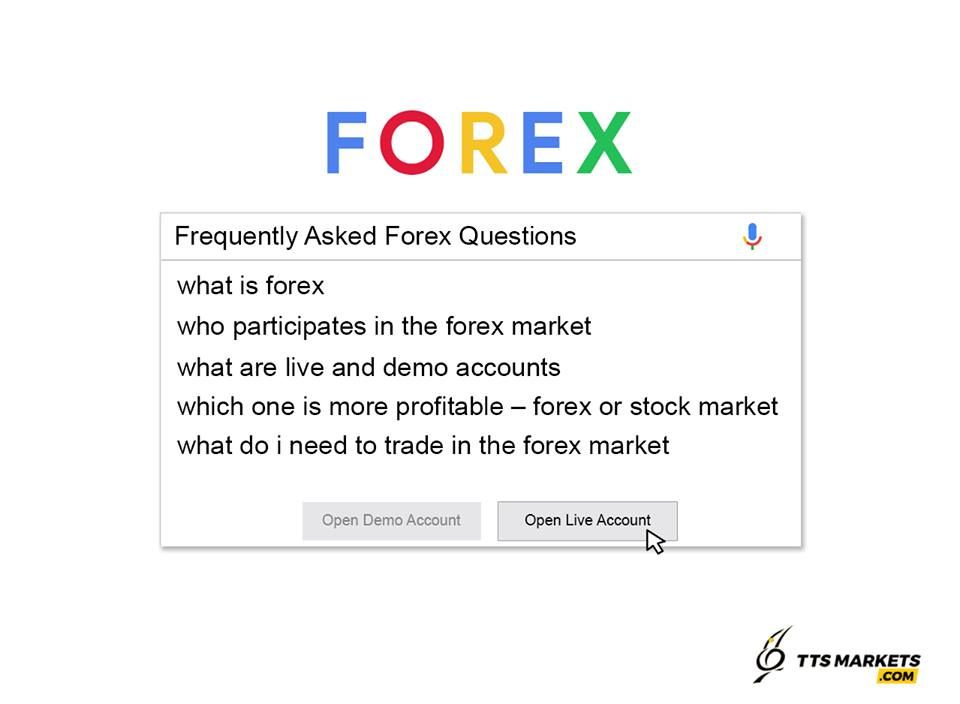 Novice Forex Traders Are Often Befuddled With Some Common Questions -