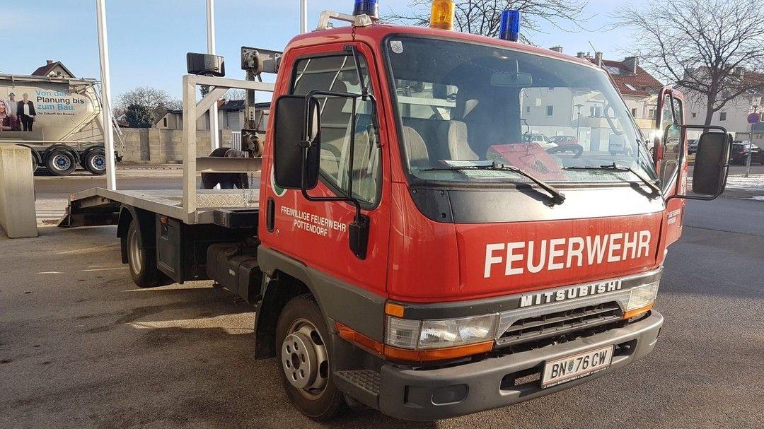 Pin Auf Gebrauchte Feuerwehrautos Zu Verkaufen Auf Grisu Car