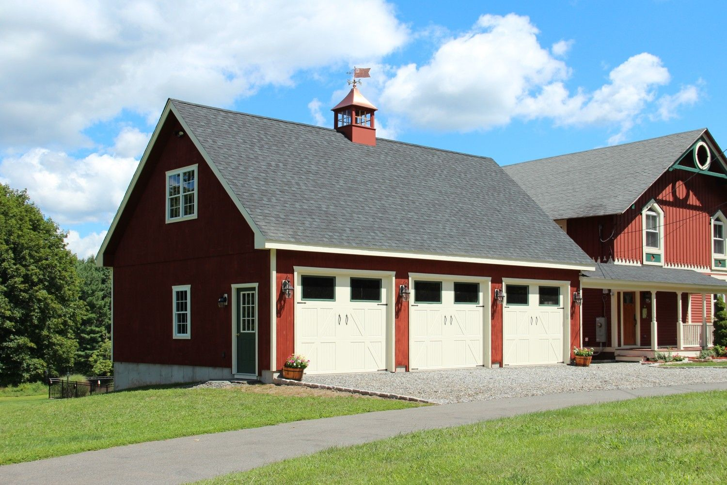 Great Country Garages