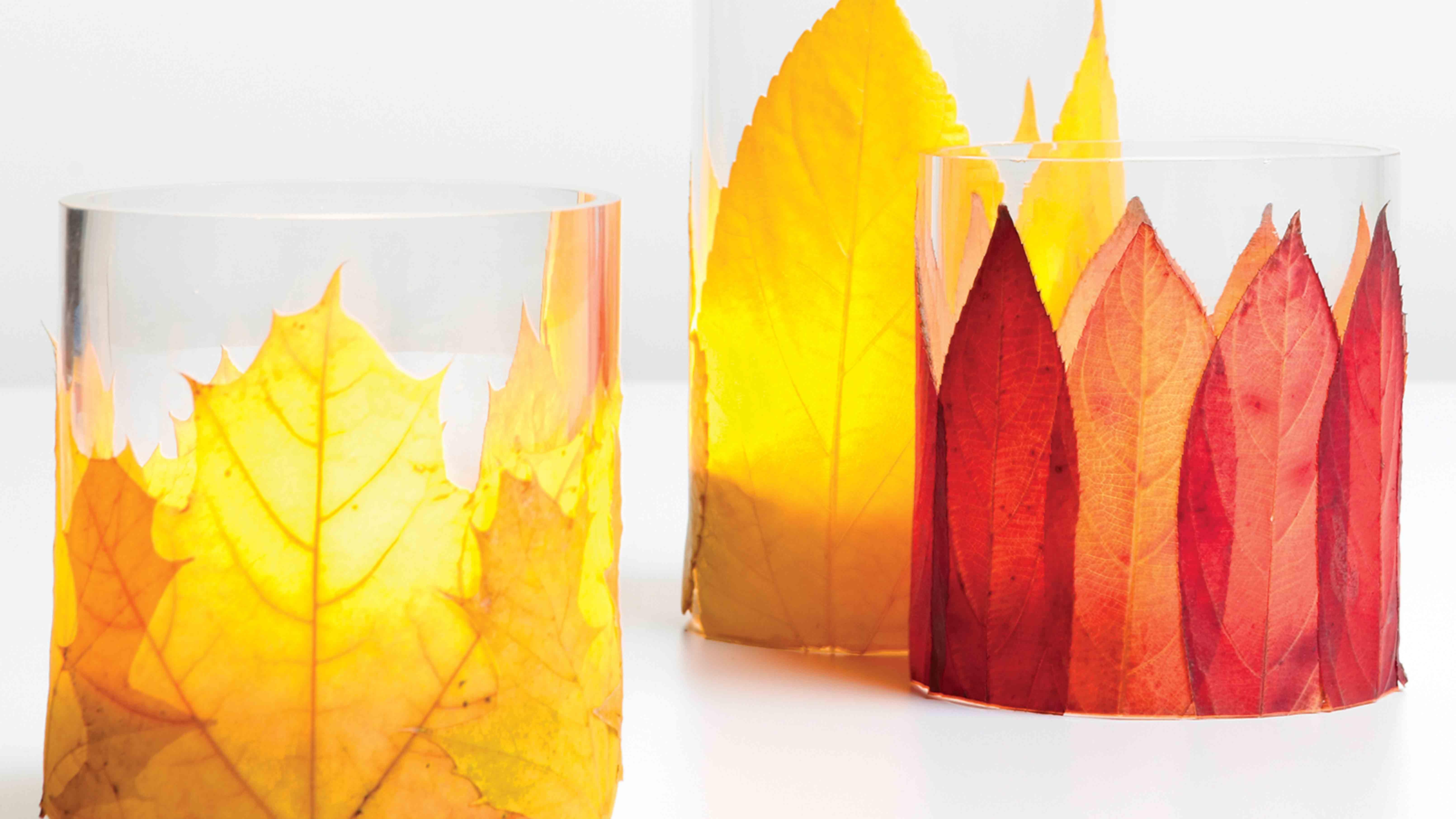 Tres Consejos útiles para sacar el máximo partido de las velas de Acción de Gracias   -   Three Useful Tips to get the Most out of Thanksgiving Candles