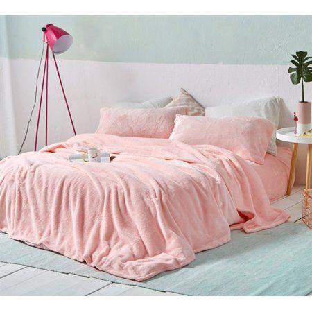 Byourbed Me Sooo Comfy Sheet Set Rose Quartz In 2019 Master