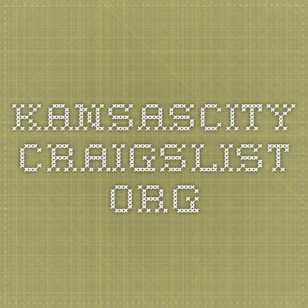 Kansascity Craigslist Org Job Kansas City Event