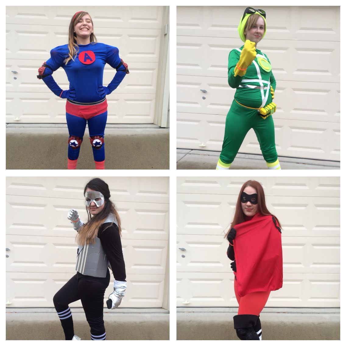 4bdd631c 5 Seconds of Summer costumes for