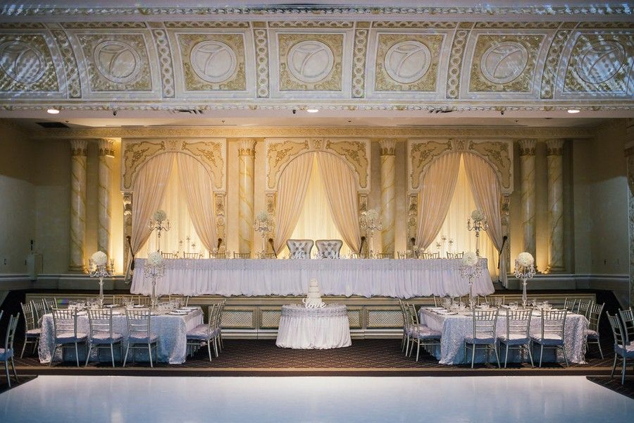 The Annual Paradise Banquet Hall Wedding Open House Banquet Halls