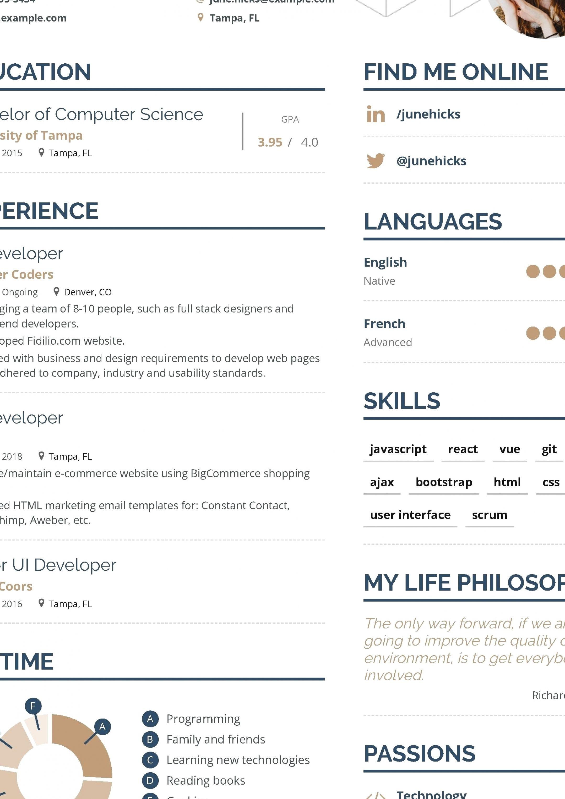 100 Professional Resume Samples For 2020 Resumekraft Professional Resume Samples Reading Comprehension Resume Templates