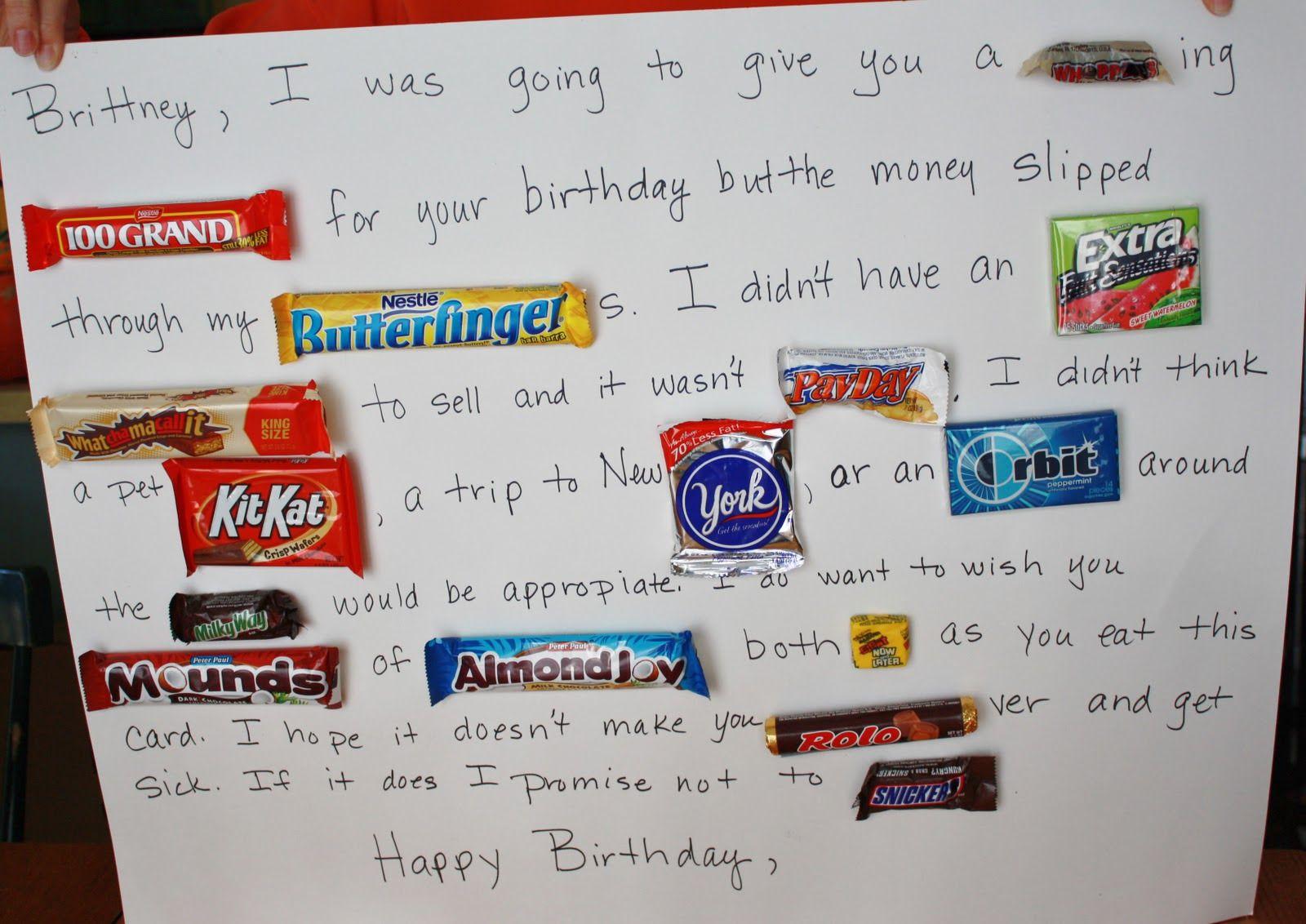 Handmade Anniversary Card Ideas For Husband Birthday Card With