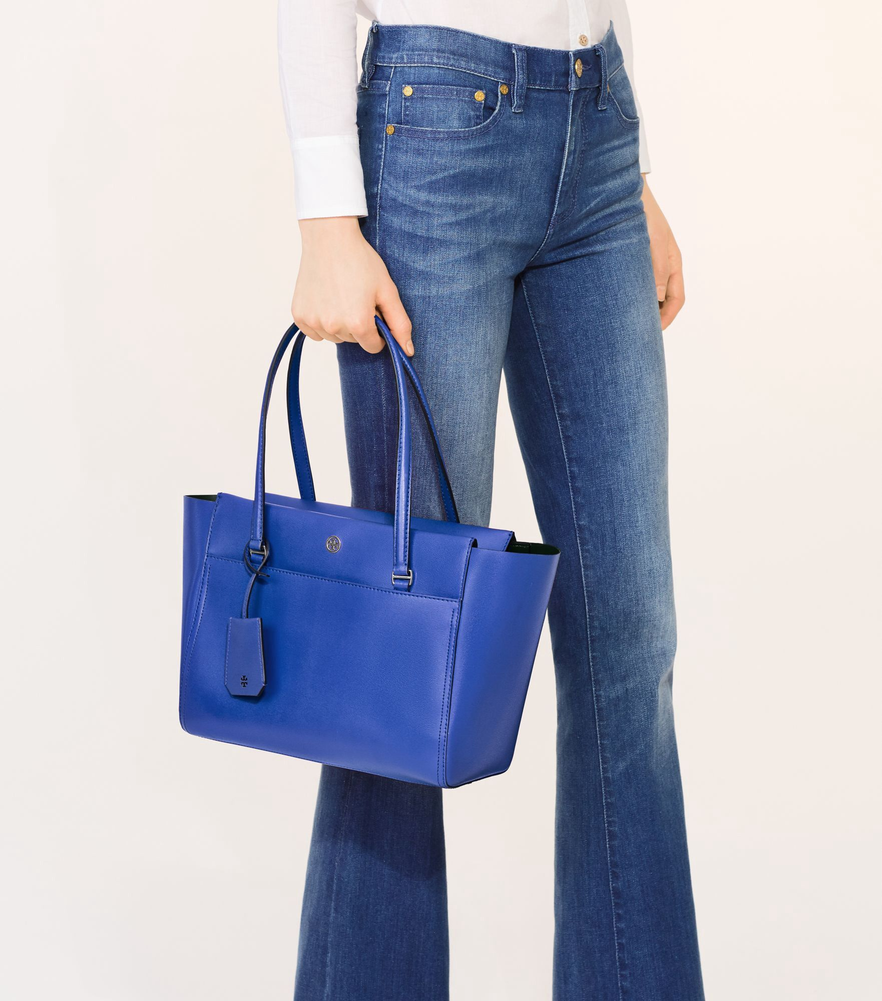 15be39f41e6 TORY BURCH PARKER SMALL TOTE.  toryburch  bags  shoulder bags  hand bags   leather  tote