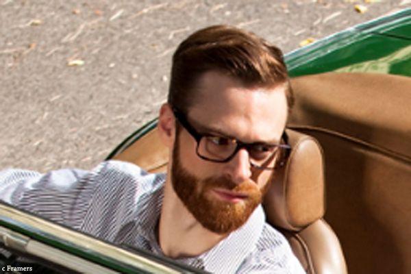 198d1564de8a comment bien choisir ses lunettes de vue homme quand on porte une barbe