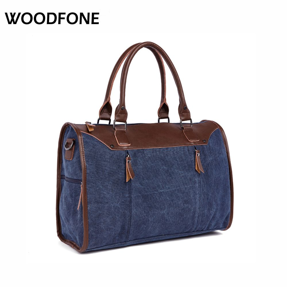 5b373fb4bd Original Z.L.D Fight skin Men Travel Bags Carry on Luggage Bags Men Duffel  Bags Travel Tote Large Weekend Bag Overnight