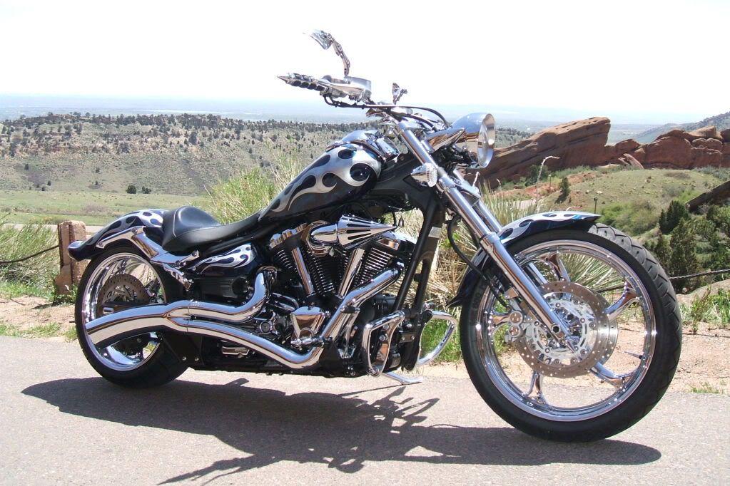 Image Result For Custom Yamaha Raider Wheels Motocicletas Motos