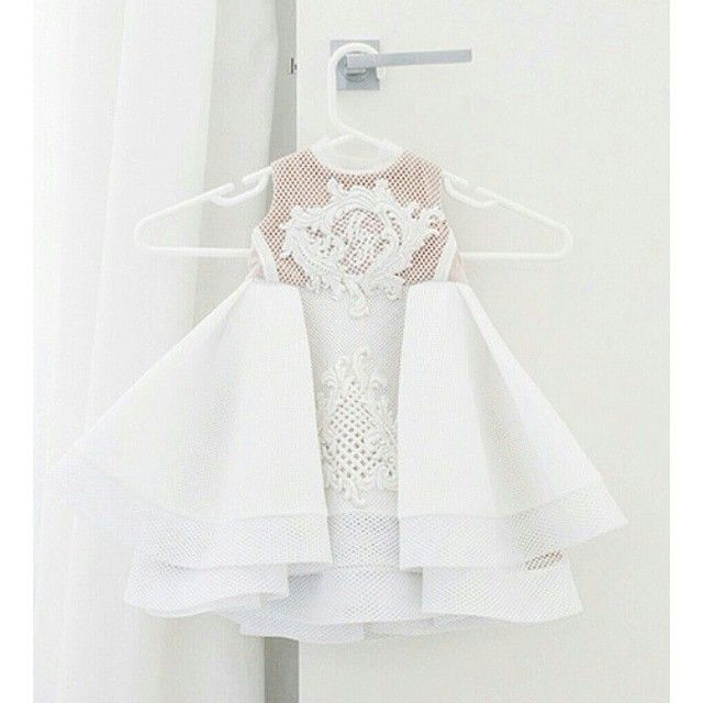 Baby couture - J'Aton