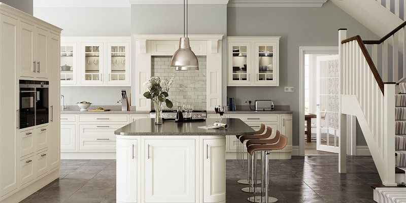 kitchens uk - Google Search