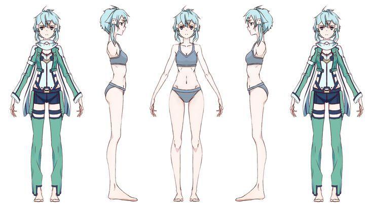 Blueprint Anime Buscar Con Google Create Anime Character Character Design Girl Anime Character Design