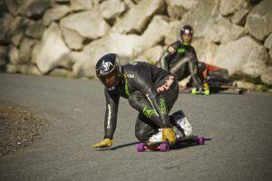 longboarding health benefits
