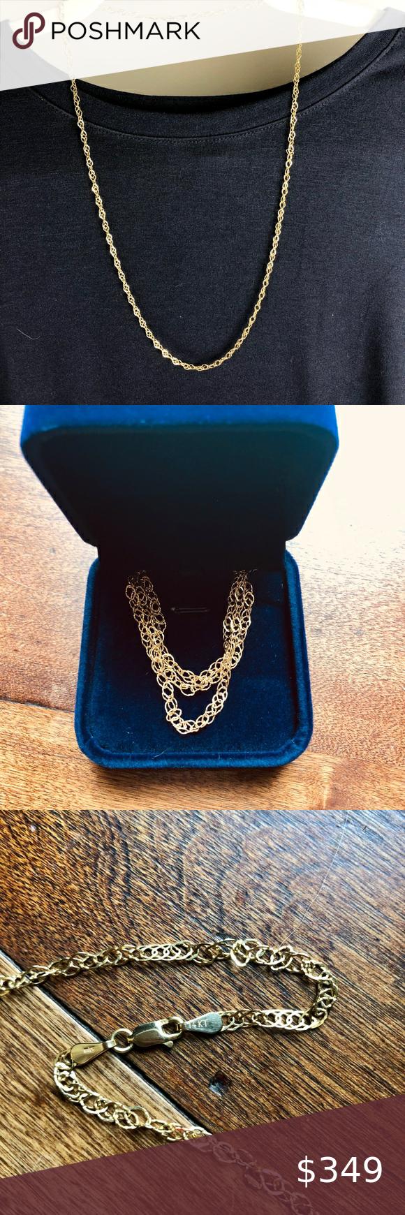 Milor 26 14k Italian Gold Necklace Unique Necklaces Womens Jewelry Necklace Necklace