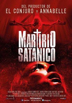 Ver película Martirio Satanico online latino 2015 gratis VK completa ...