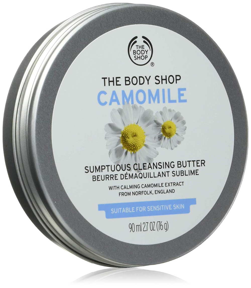 Camomile Sumptuous Cleansing Butter For ALL SKIN TYPES