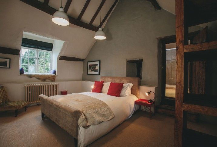 Boutique Hotels In United Kingdom