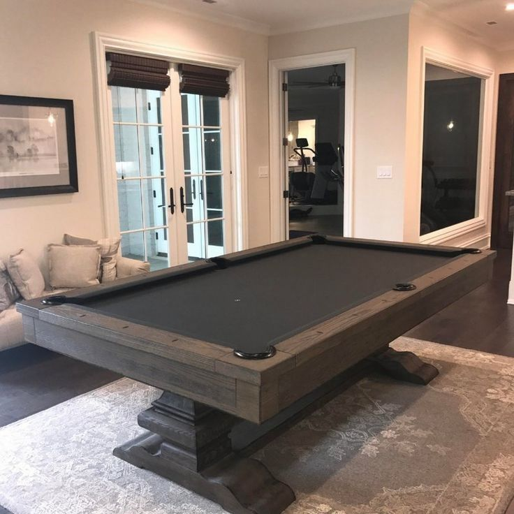 $5376.33Beaumont Slate Pool Table images