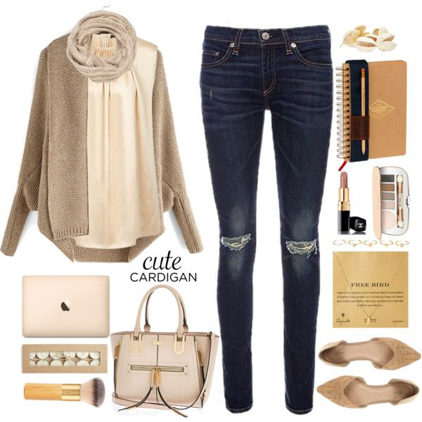 Cardigan Outfit Ideas For Women Over 40 2017 | Outfit Ideas You