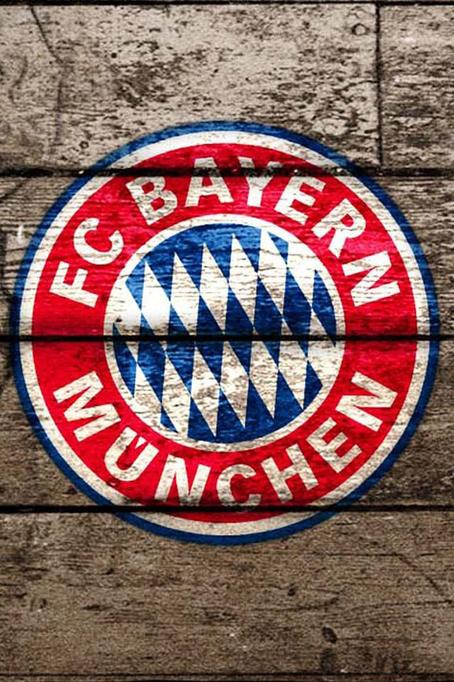 Fc Bayern Munich Iphone 4s Wallpaper 4 S Wallpapers