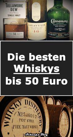 whisky bis 50 euro meine empfehlungen f r jeden geschmack. Black Bedroom Furniture Sets. Home Design Ideas
