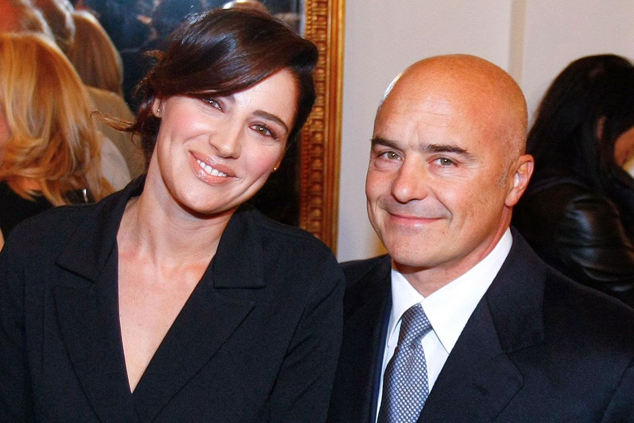 Luisa Ranieri Zingaretti