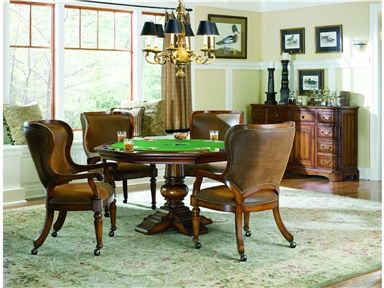Shop for Reversible Top Poker Table, SVV4EO4R88, and other Bar and Game Room Tables at Colorado Style Home Furnishings in Denver, CO. Have a rousing game of cards with friends with this handsome table. Its handsome build and stylish looks make this table a must-have.