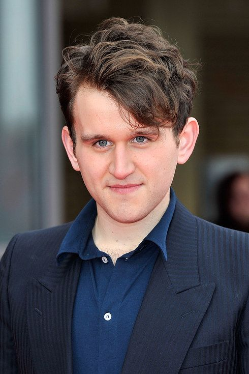 Harry Melling As Dudley Dursley Making Of Harry Potter Harry Potter Actors Harry Potter Movies