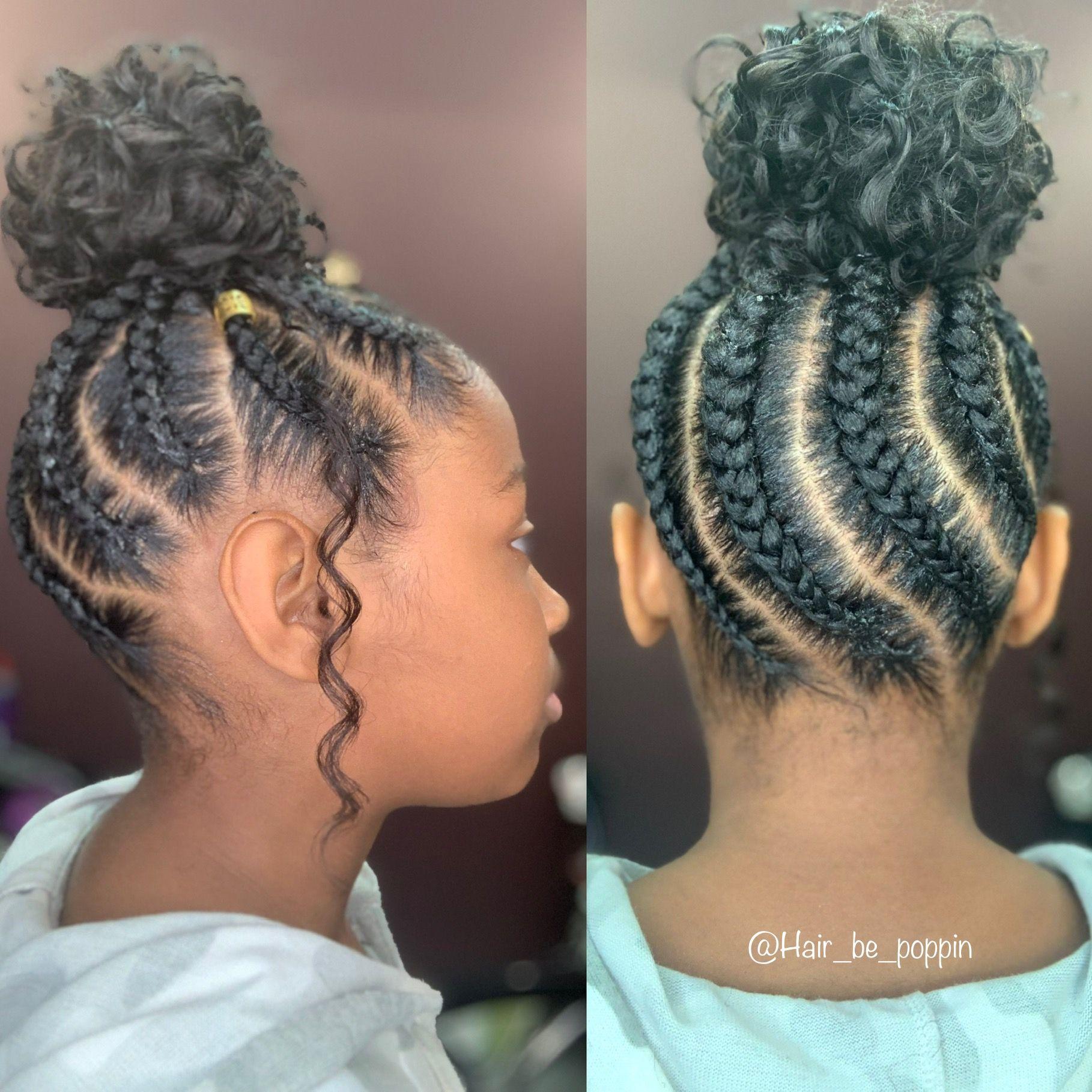 Services Hair Be Poppin Beauty Can Braid Triangle Box Braids Mermaid Hair