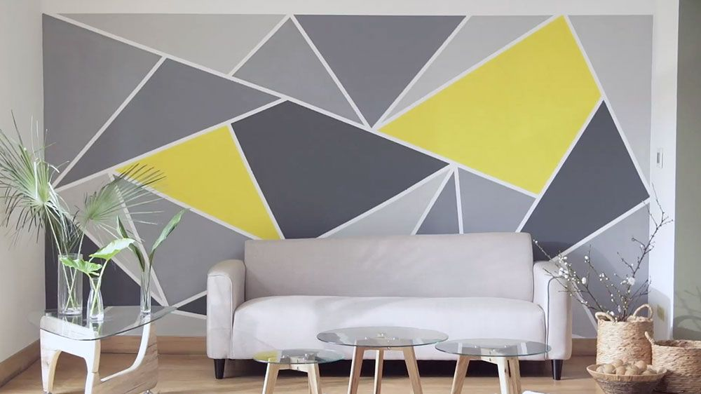 25 Paredes pintura decoracion de interiores