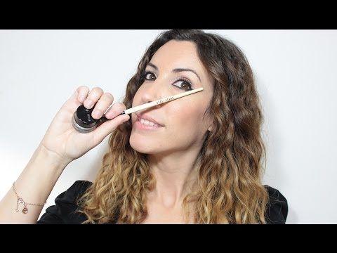TIP: HASTA DONDE LLEVAR EL EYELINER - YouTube