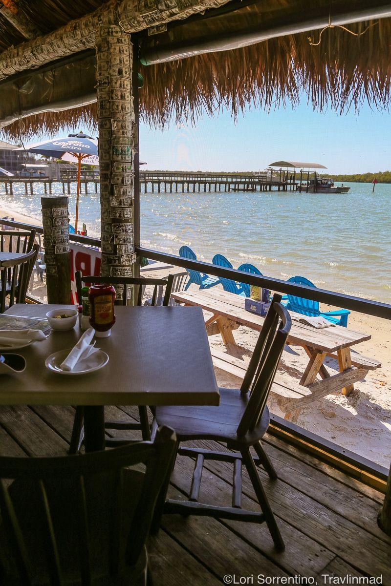 10 Best Beach Bars In Sanibel Captiva Ft Myers Beach Naples