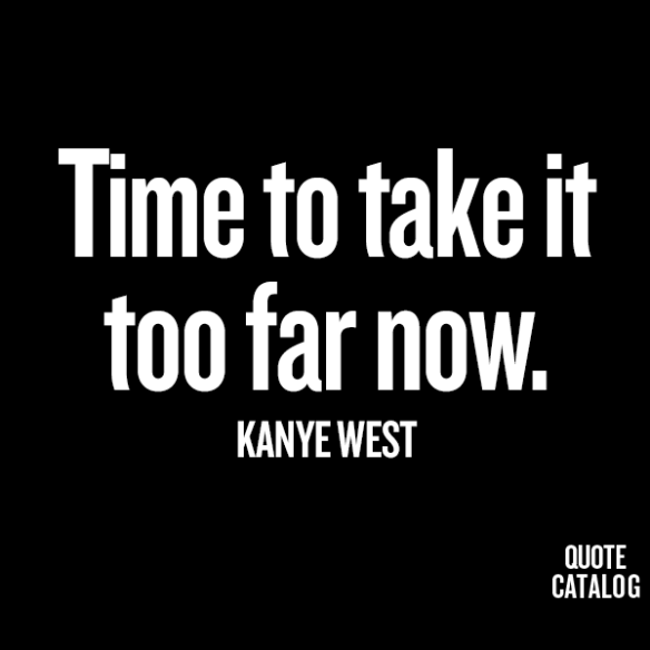 The 9 Most Insightful Lyrics From Kanye West S New Album Yeezus Kanye West Quotes Kanye West Lyrics Rap Quotes