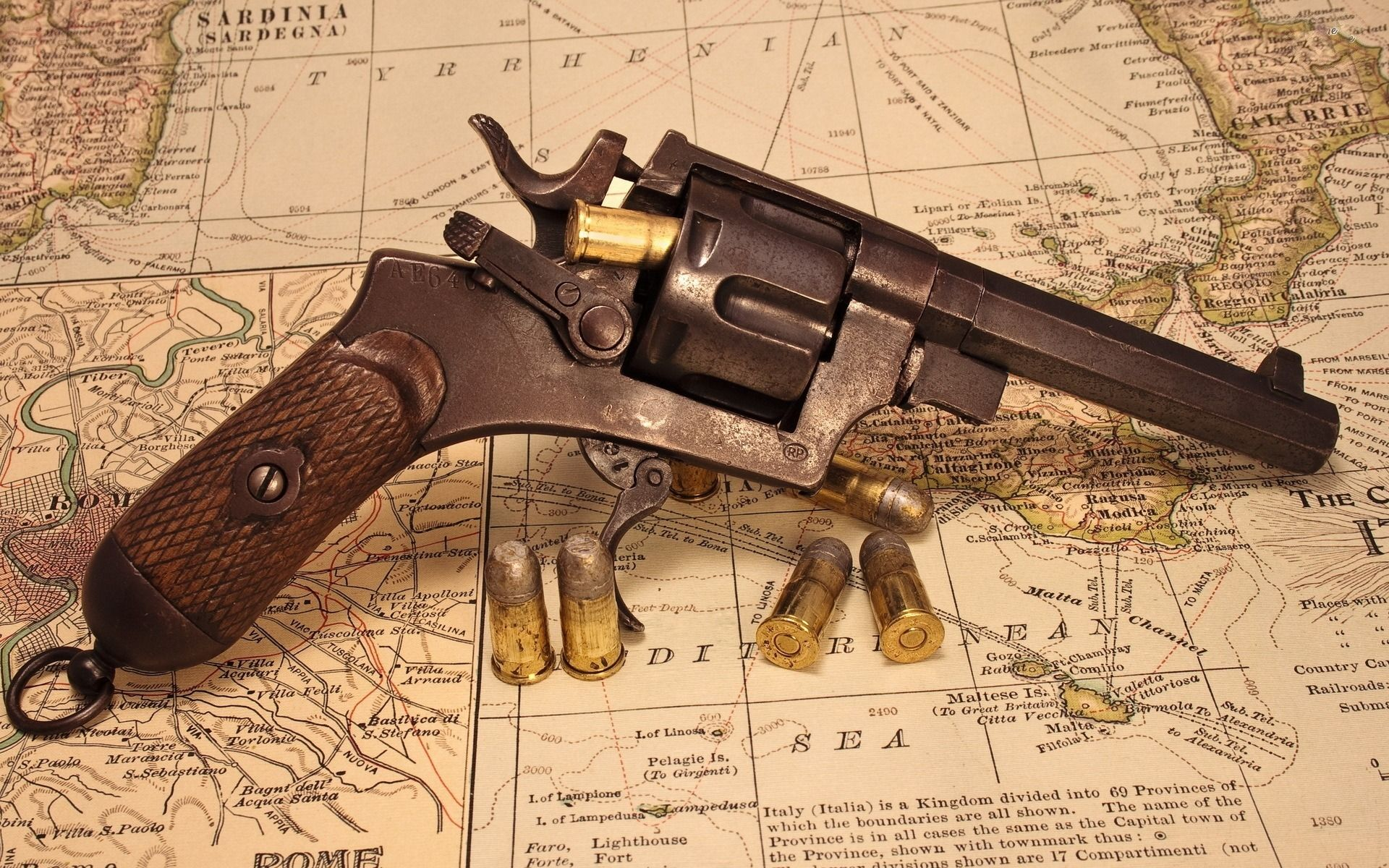 Old Western Gun Wide Desktop Background wallpaper free ...