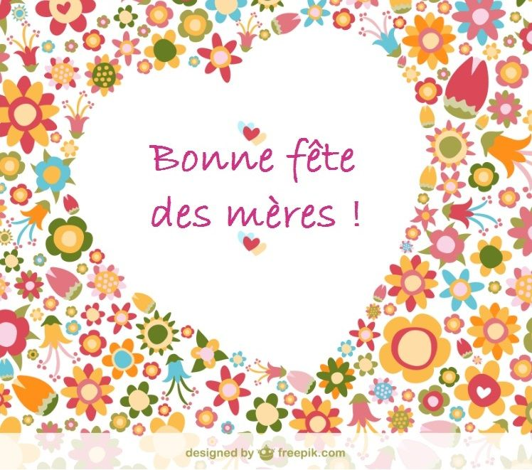 Joyeuse fête des mères ! | Citations / illustrations | Pinterest ...