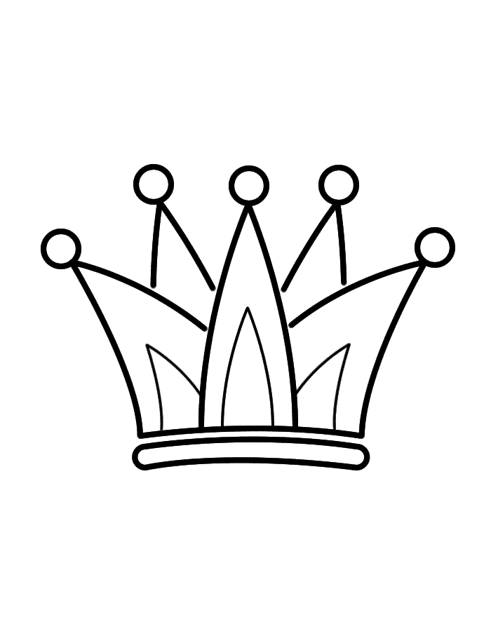kroon de koning crowns and wings kroon tekening