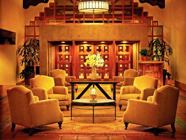 Eldorado Hotel Spa Is The Perfect Embodiment Of The Spirit Of