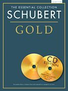 Schubert Gold - The Essential Collection With CDs of Performances