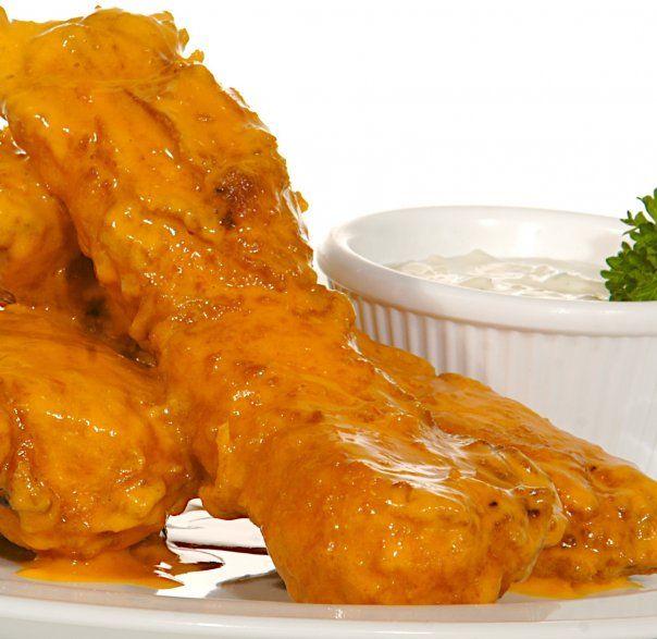 The Food Gurus World Famous Chicken Lips An Iowa Original Since